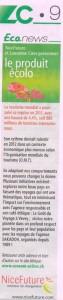 LausanneCités, 14 March 2012