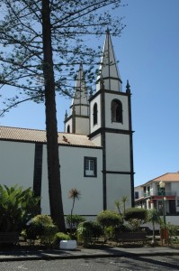 Madalena church