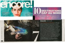 Encore!, May 2012