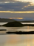 Lac Mývatn
