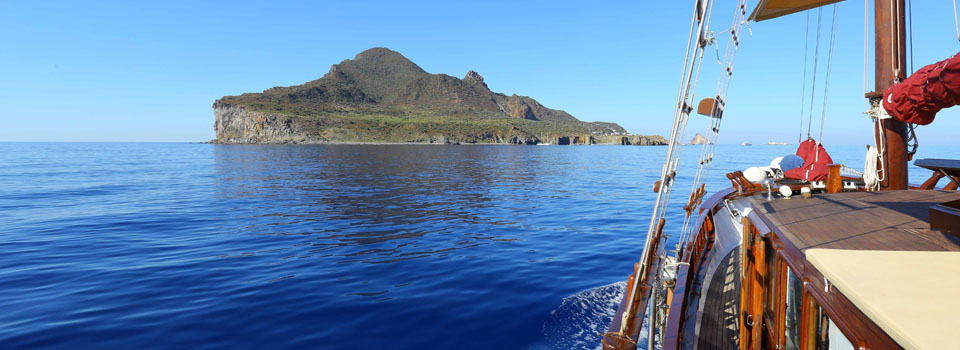 Sicily – Cruising the Aeolian Islands