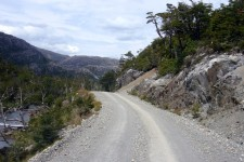 The Carretera Austral (Chili)