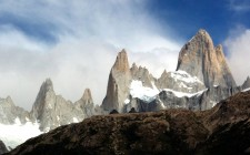 The Fitz Roy Massif (Argentina)