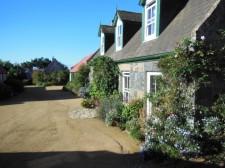 Sark – A farmhouse
