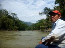 Rafting Extension – The captain of the raft