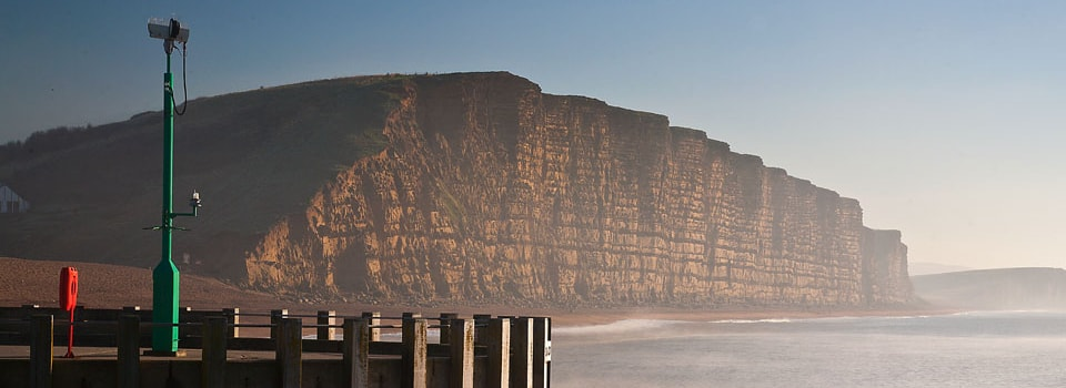 England – The Jurassic Coast