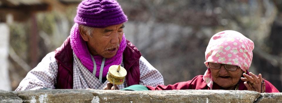 Bhutan – Inner beauty and outer beauty, all blended in Bhutan
