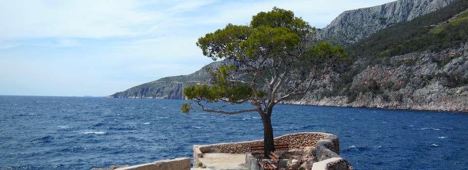 Croatia – Nature and history meet on the coast of Croatia