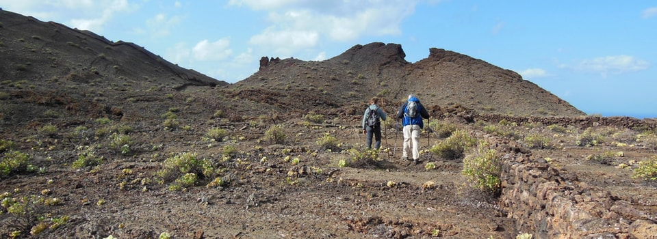El Hierro – A mysterious island, in the Canaries