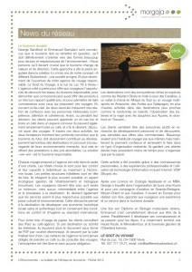 L'Ethiconomiste #17, February 2012