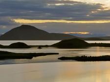 The mysteries of Lake Mývatn