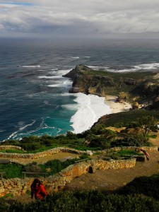 On the paths of the Cape of Good Hope