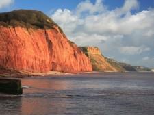 Seatown cliffs