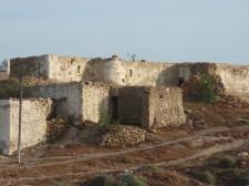 Ancient caravanserail