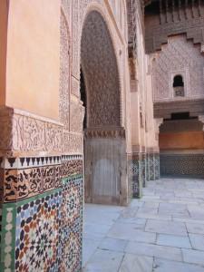 Madrasa of Marrakech