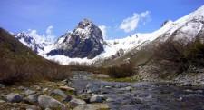 El Cerro Colmillo del Diablo (Chile)