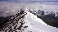 El Cerro Los Tiuques (Chile)