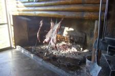Cordero patagónico, an Argentinian Patagonia barbecue