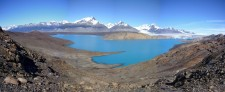 Lake Guillermo (Argentina)