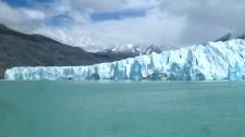 O'Higgins Glacier (Chile)