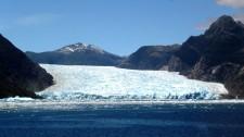 San Rafael Glacier (Chile)