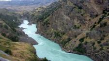 Rio Baker (Chile)