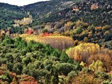 Santa Agueda Valley