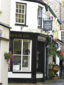 Alderney – A beautiful house in Saint Anne village