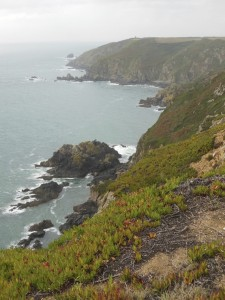 Guernsey – The west coast