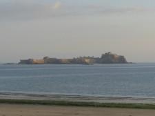 Jersey – Elizabeth Castle