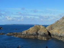 Sark – The west coast