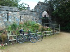Sark – A short stop for a coffee on the way