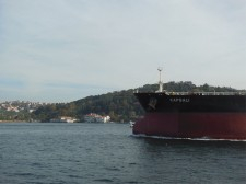 Miniatures and giants on the Bosphorus