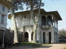 Pavilion of the Topkapı Palace