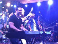 Maykel Blanco live in concert