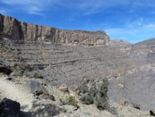 The Omani Grand Canyon